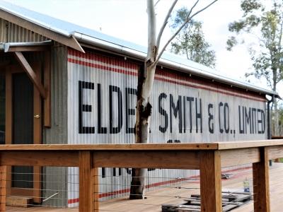 Elders Office